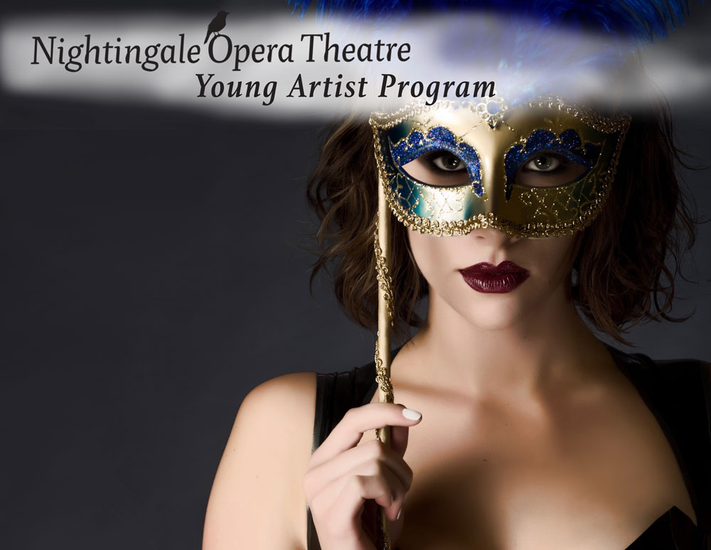 Nightingale Opera Theatre Young Artist program